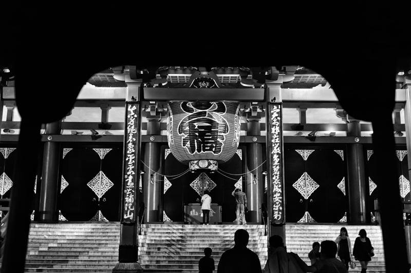浅草寺nobiann