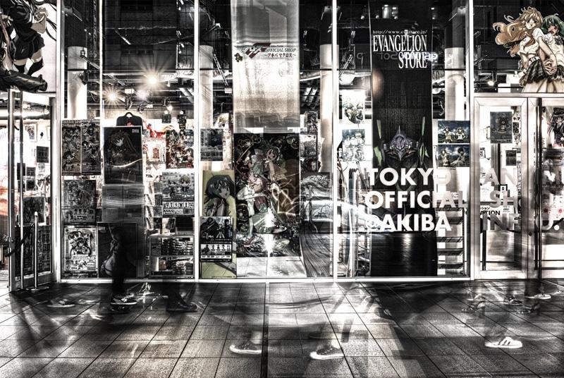 tokyo anime official info nobiann
