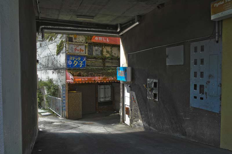 小諸赤線青線カフェー建築43