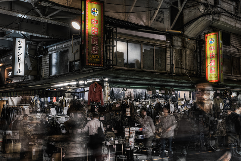 中田商店nobiann