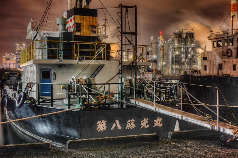 水江運河2014-2nobiann