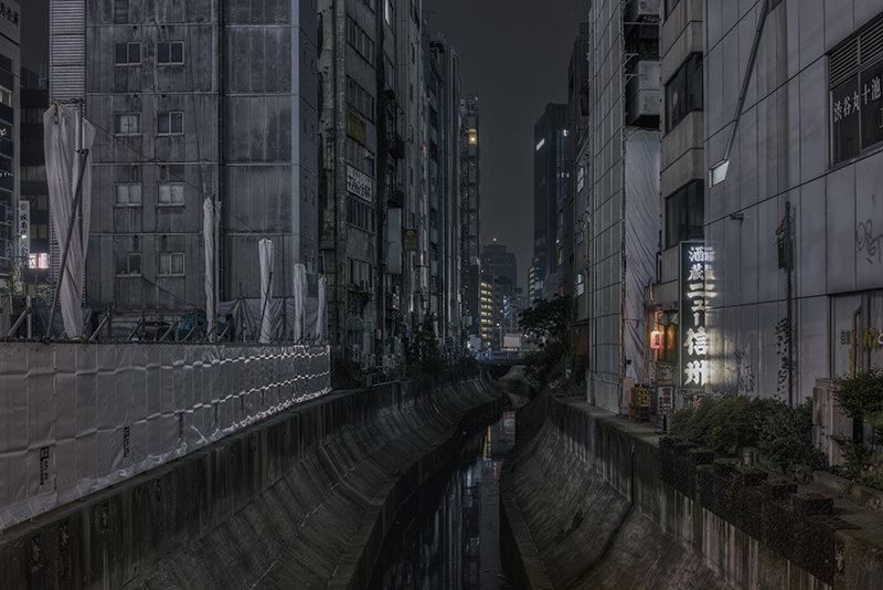 shibuya river 2015 5 9nobiann